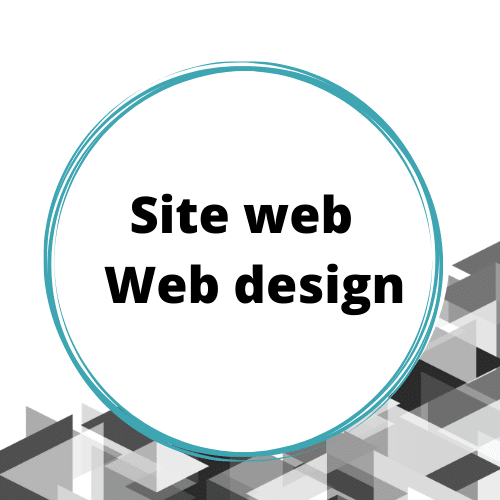 Site Web Web design